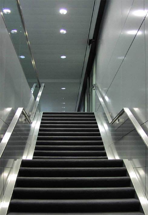 exec stair
