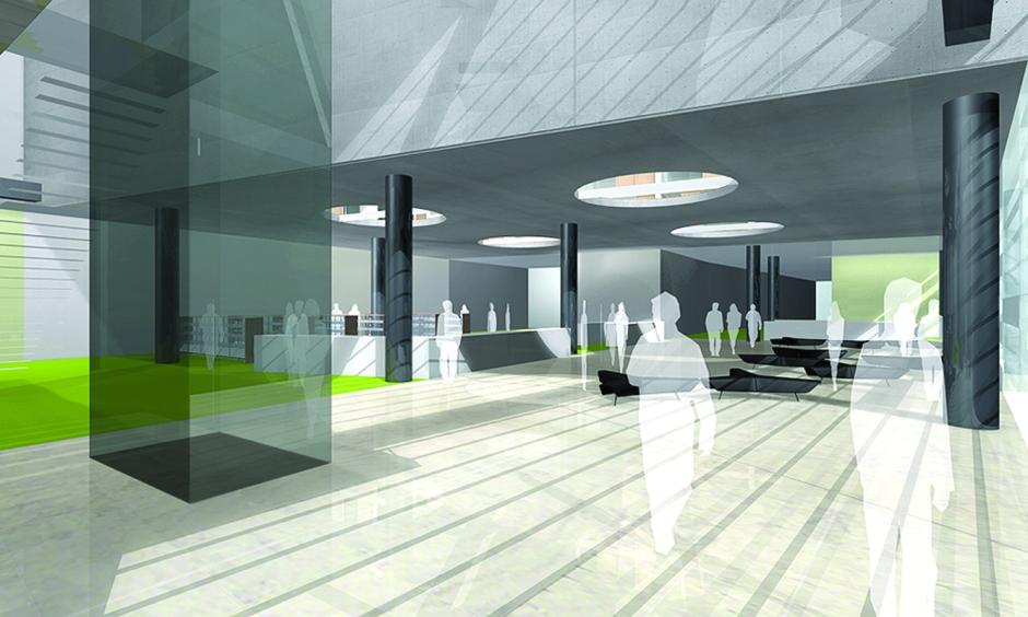 294 dagenham library interior 02