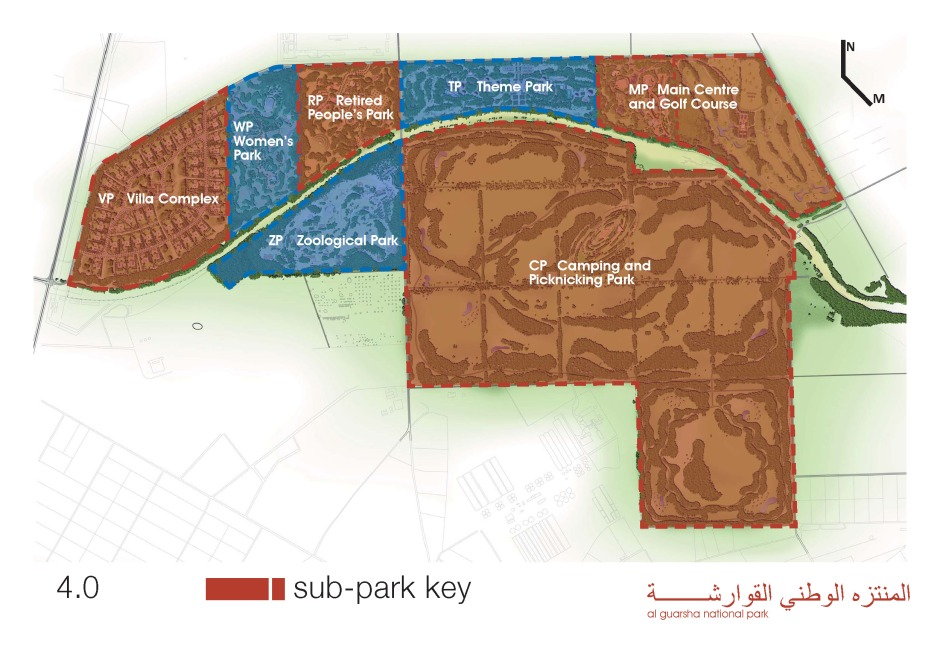 GU_Masterplan locator