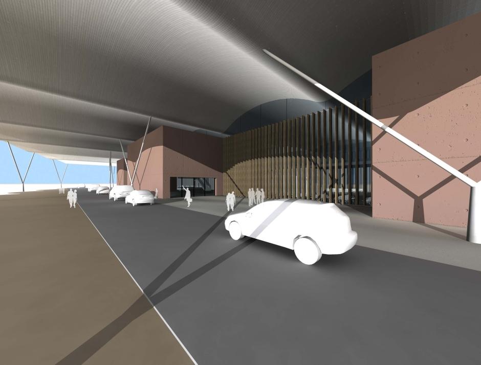 LCE_N-AfricanAirport_Desert_External View 04