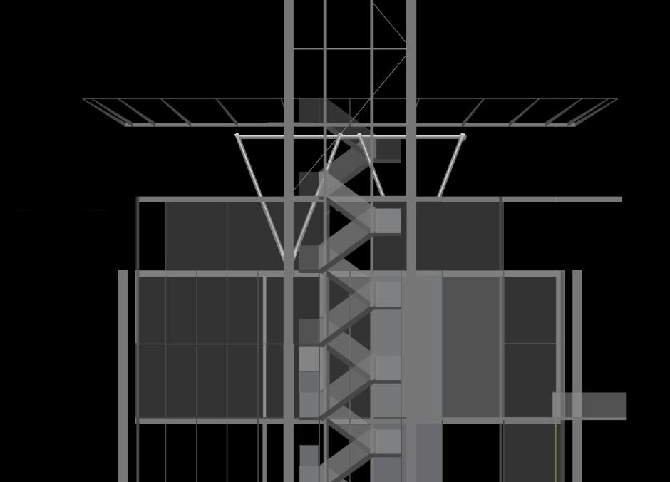 elevation DETAIL helipad